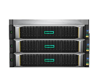 ذخیره ساز HPE MSA storage